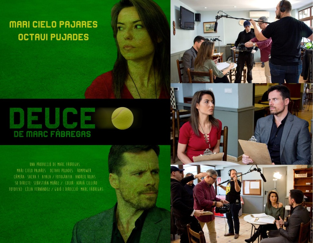 Cartell + Making of DEUCE FB